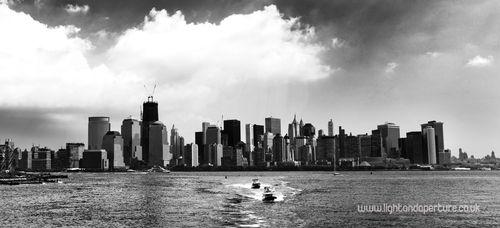 Manhattan-Pano