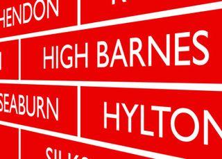 High-Barnes